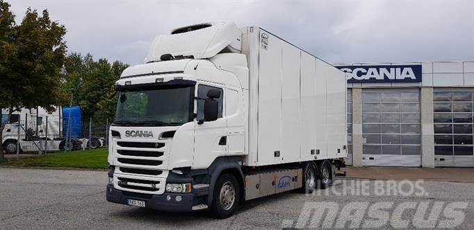 b483301d36ec14 Scania R520 - Box body trucks