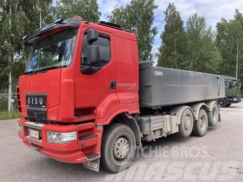 Sisu R500 E13M K-APP-8X2