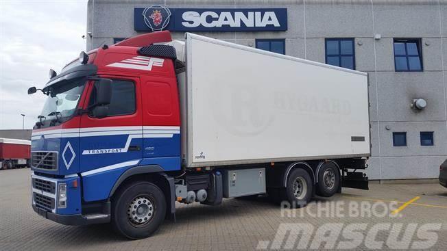 Volvo FH 12 480 6x2