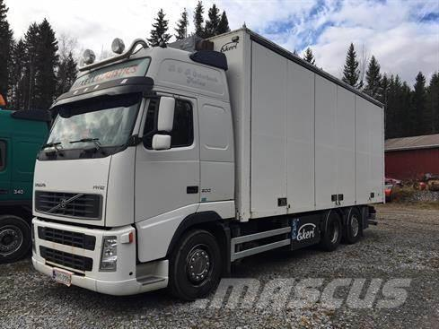Volvo FH 12 500