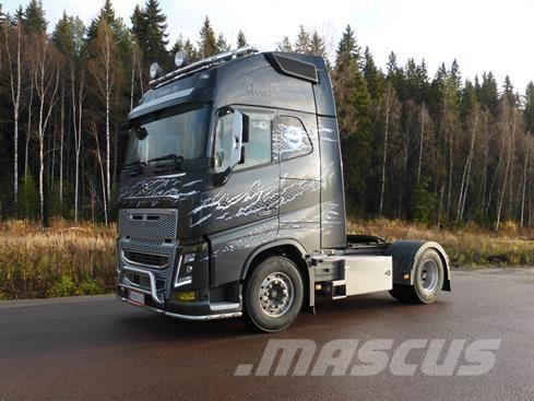 Volvo FH 16- 4x2