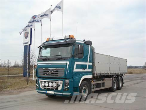 Volvo FH 16 6X2