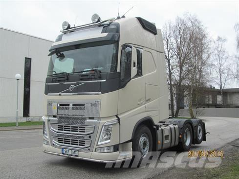 used volvo fh 500 tractor units year 2015 price 79 345. Black Bedroom Furniture Sets. Home Design Ideas