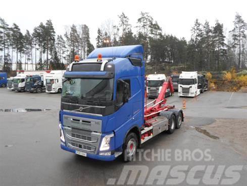 Volvo FH 6*2