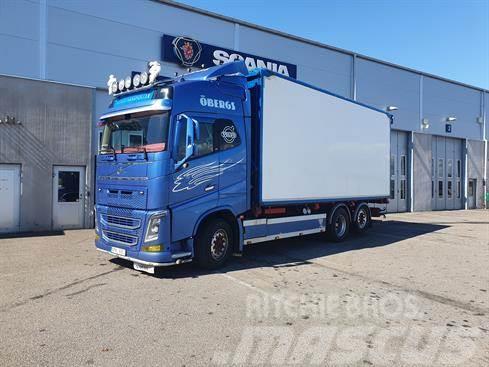 Volvo FH16 6*2