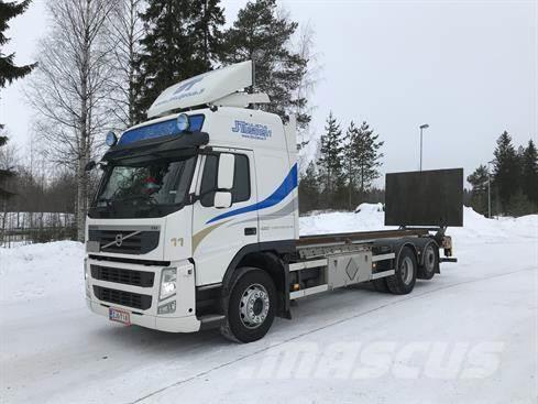 Volvo FM D13-FM62RB-A8
