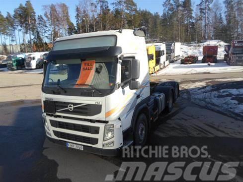 Volvo FM450 6X2