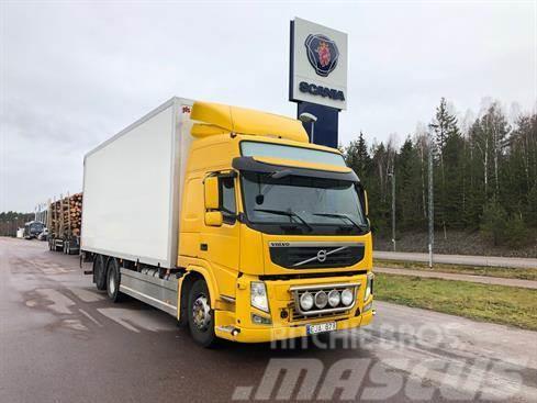 Volvo FM6x2