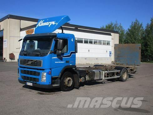 Volvo FM9 260 4x2