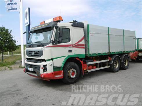 Volvo FMX 6*4