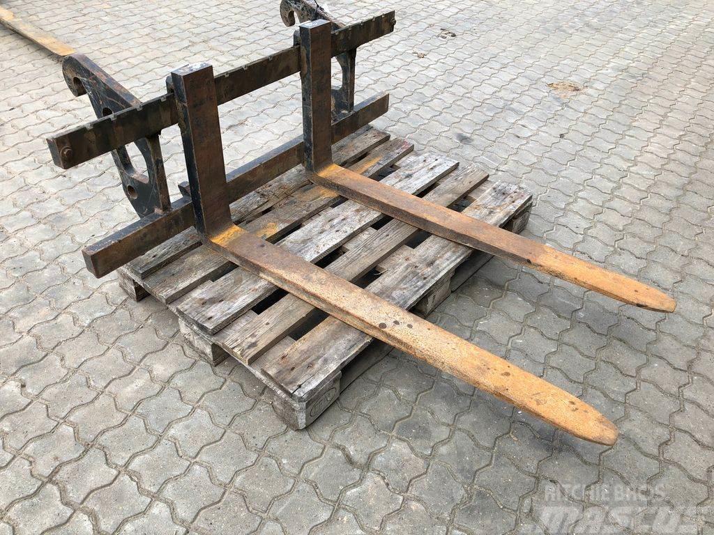 [Other] Øvrige Gaffelvogn fast