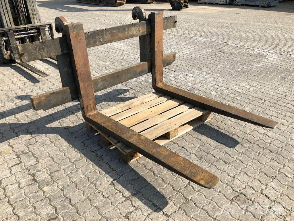 [Other] Øvrige Pallegaffelsæt, 8,5 tons