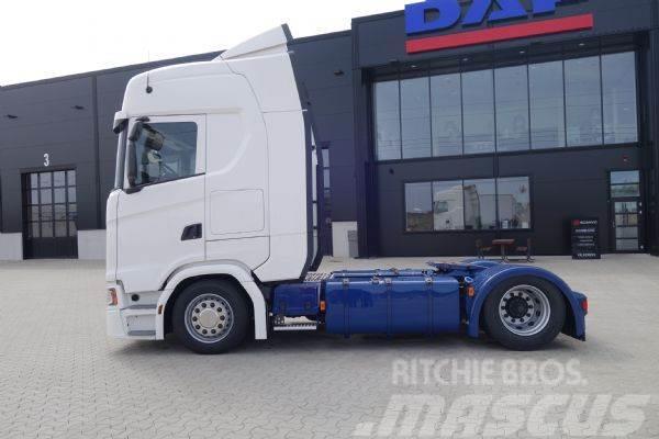 Scania Ny S450 4x2 Mega 2018