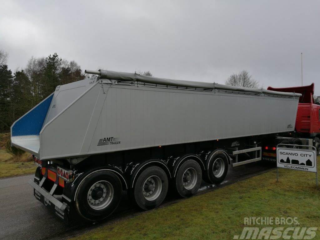 AMT Rullepresenning i 650G-M22