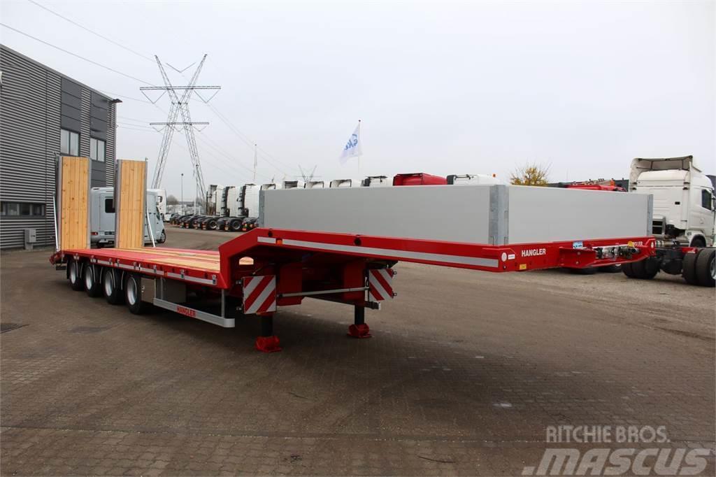 Hangler SVS 580 2-delte ramper