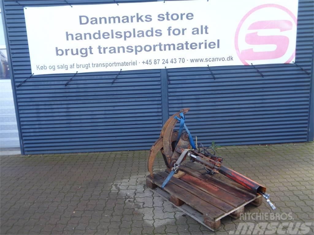 Hema Containergrab