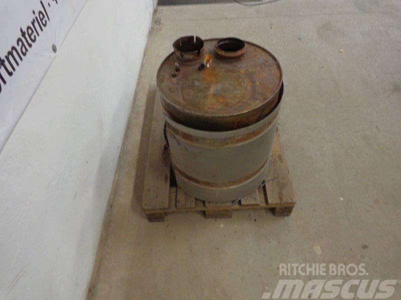 [Other] Dinex A-S Disic til 410-480HK motor