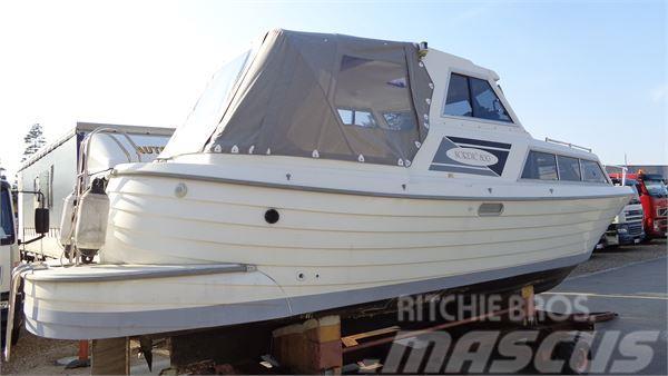 [Other] Nordic 800 motorbåd