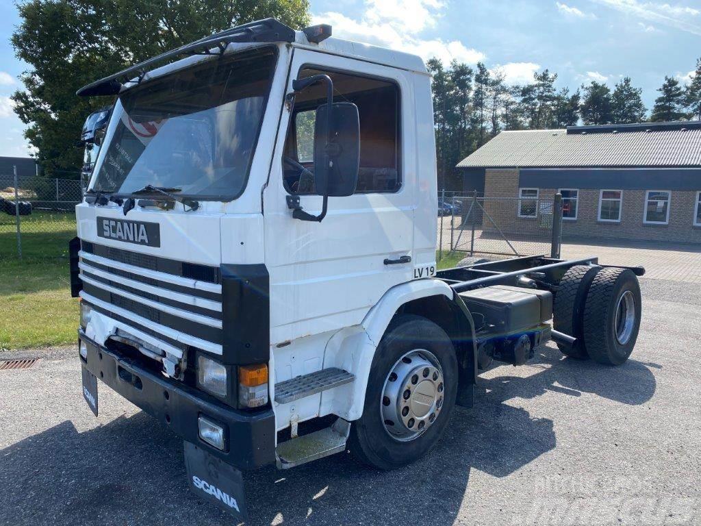 Scania G82ML4X2LS50KKL