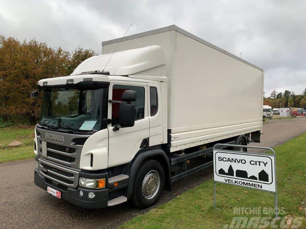 Scania P280 DB 4x2 HNB