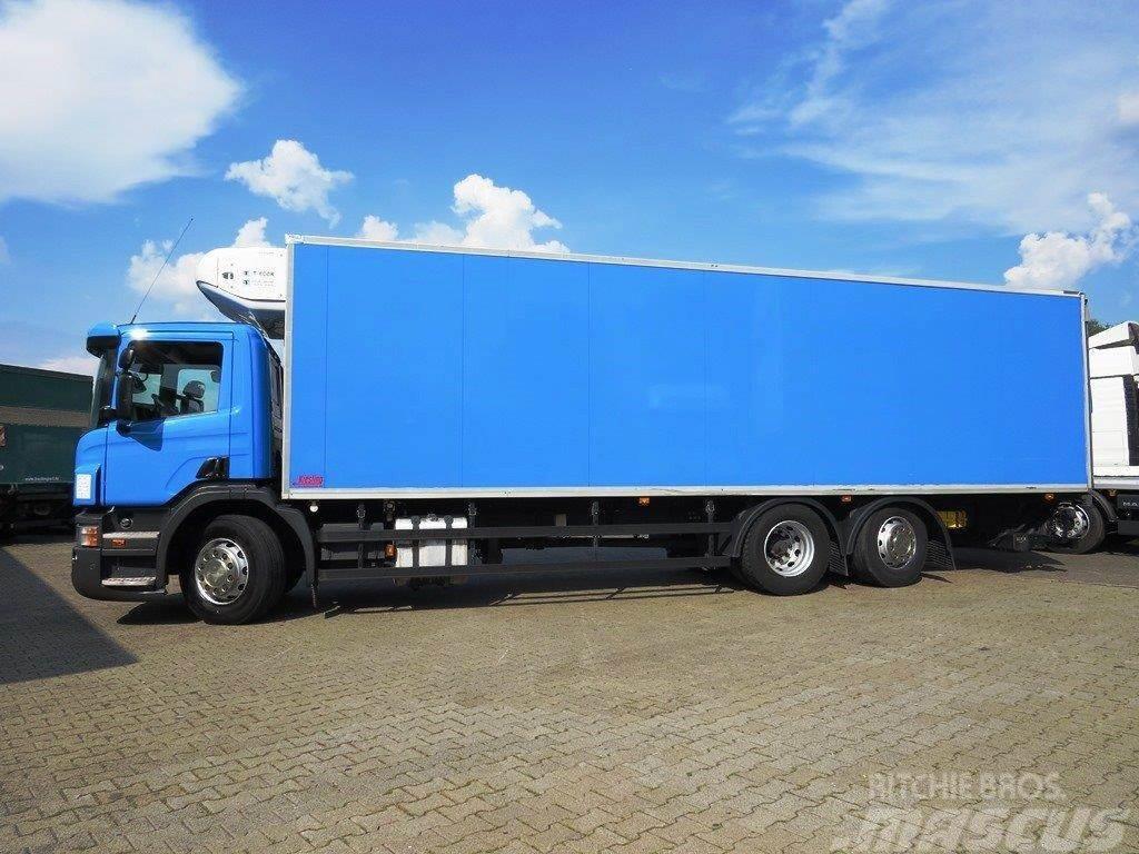 Scania P360 DB 6x2 MNA