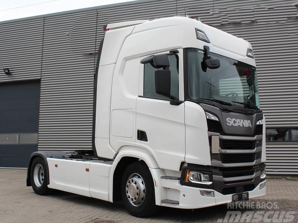 Scania R410 A4x2NA