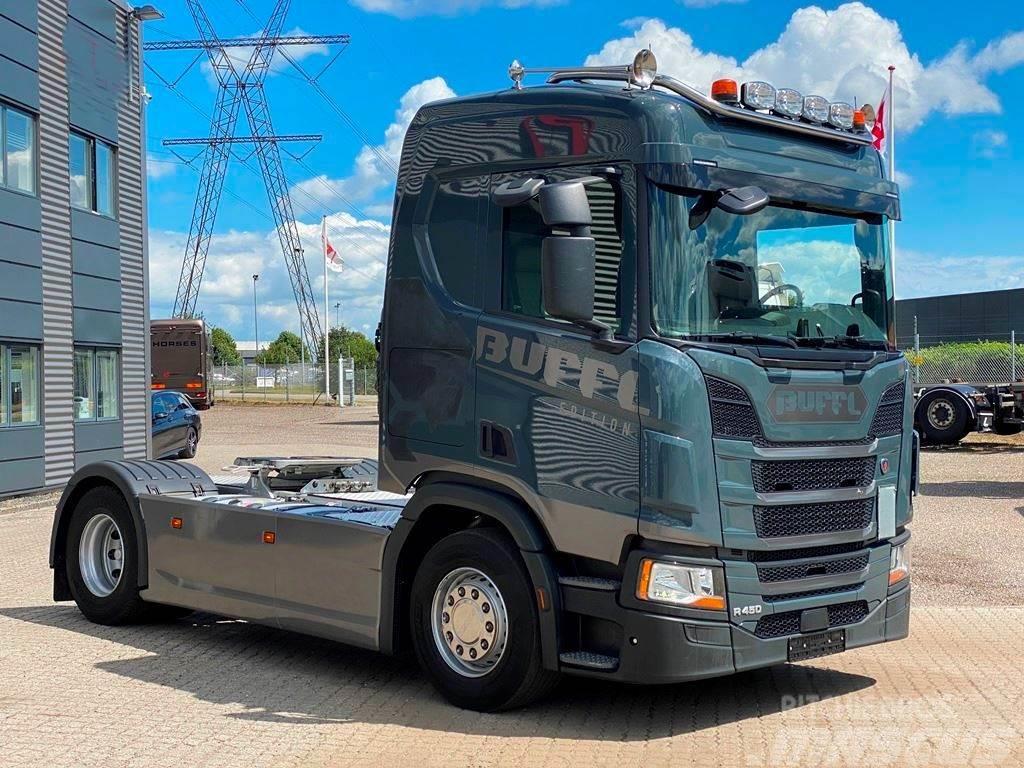 Scania R450 A 4x2 NA - BUFFL