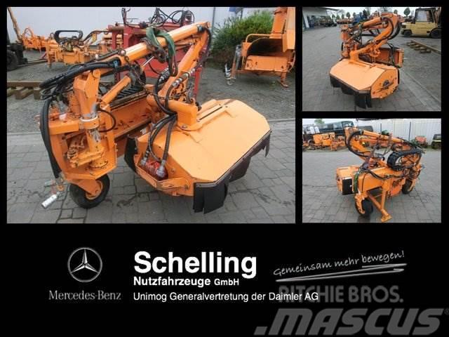 [Other] UNA 200 - Hansa - Unimog - Schlepper