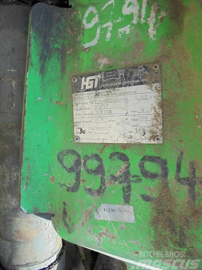 HGT 818M