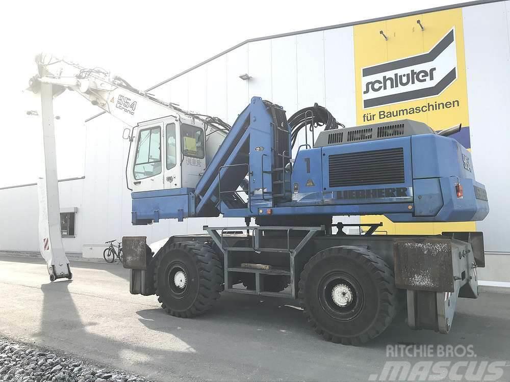 Liebherr LH954