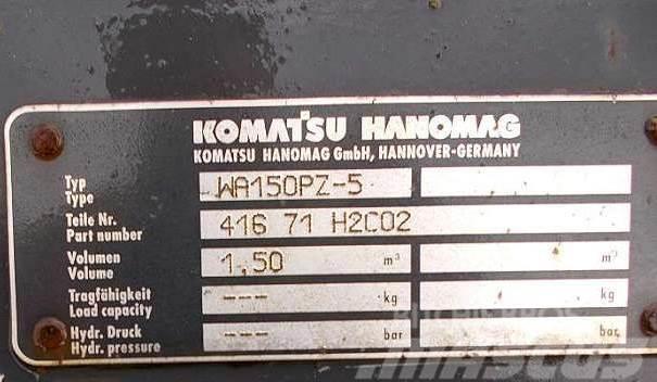 [Other] KOMA WA150PZ-5