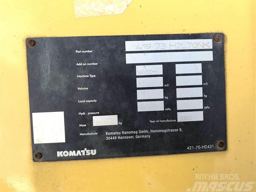 [Other] KOMA WA320-6