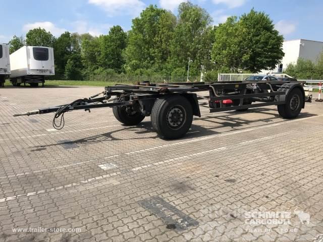 Schmitz Cargobull Anhänger Sonstige