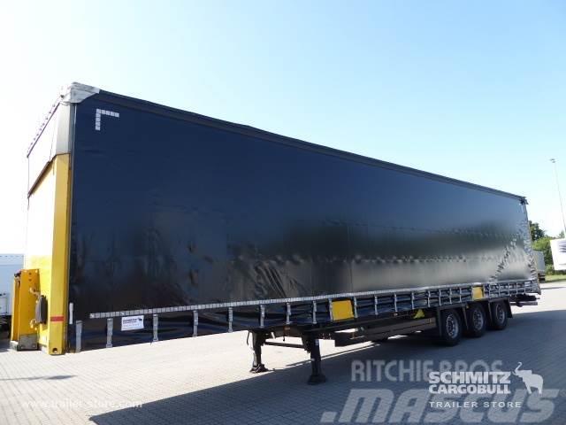 Schmitz Cargobull Curtainsider Varios