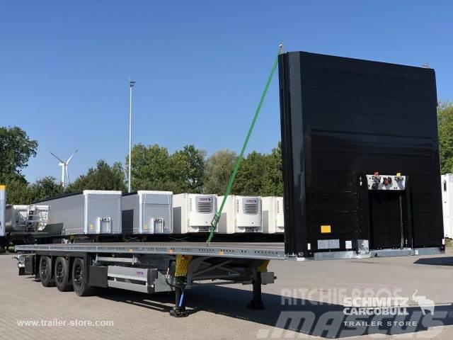 Schmitz Cargobull Plateau Standard