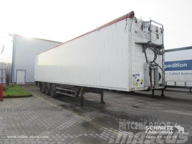 Schmitz Cargobull Schubboden Standard