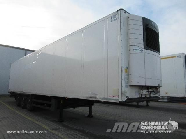 Schmitz Cargobull Tiefkühler Standard Trennwand
