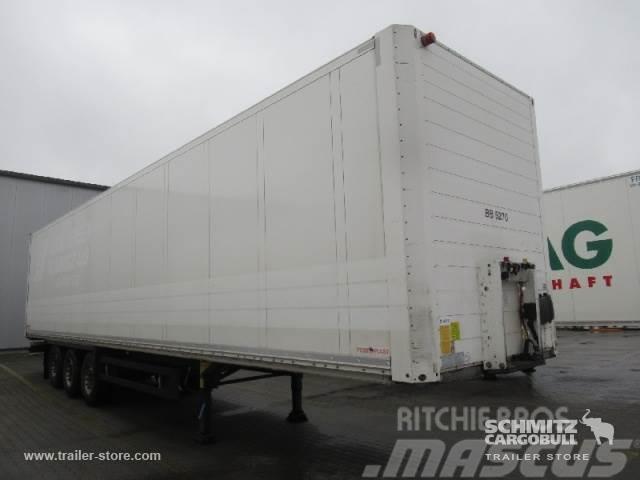 Schmitz Cargobull Trockenfrachtkoffer Standard