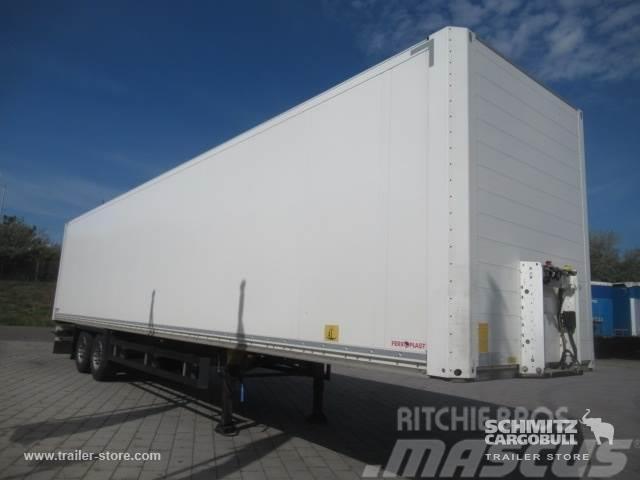 Schmitz Cargobull Trockenfrachtkoffer Standard Rolltor