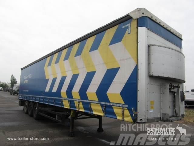 Schmitz Cargobull Curtainsider Joloda