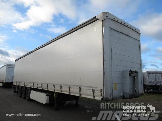 Schmitz Cargobull Curtainsider Standard Getränke