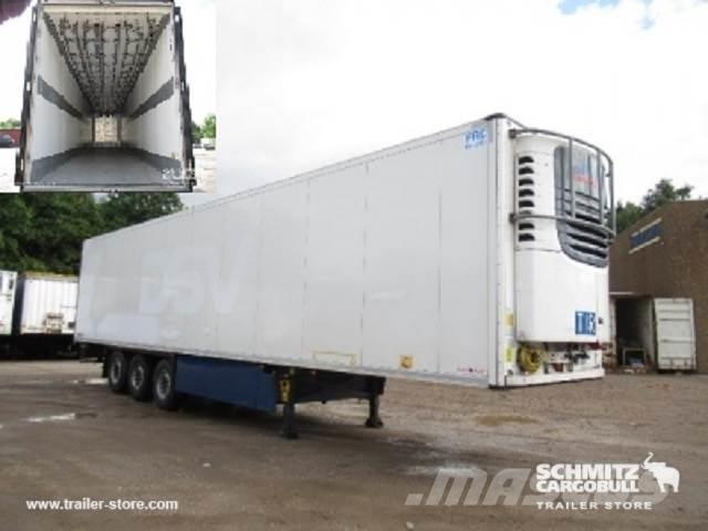 Schmitz Cargobull Tiefkühler Fleischhang