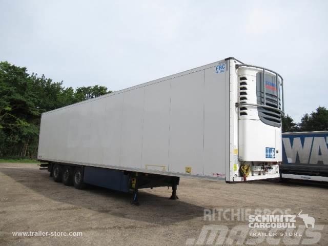 Schmitz Cargobull Tiefkühlkoffer Fleischhang