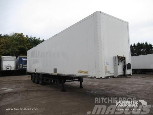 Schmitz Cargobull Trockenfrachtkoffer