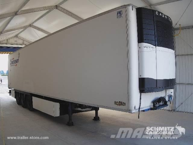 Leci Trailer Semiremolque Frigo Multitemperatura