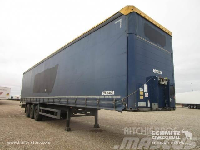Schmitz Cargobull Semiremolque Lona Standard