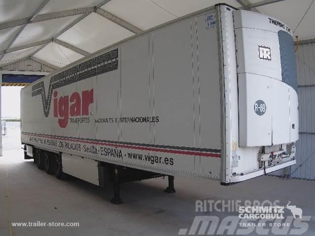 Schmitz Cargobull Semiremolque Frigo Standard Dos pisos