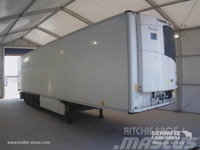 Schmitz Cargobull Semiremolque Frigo Standard Trampilla de carga