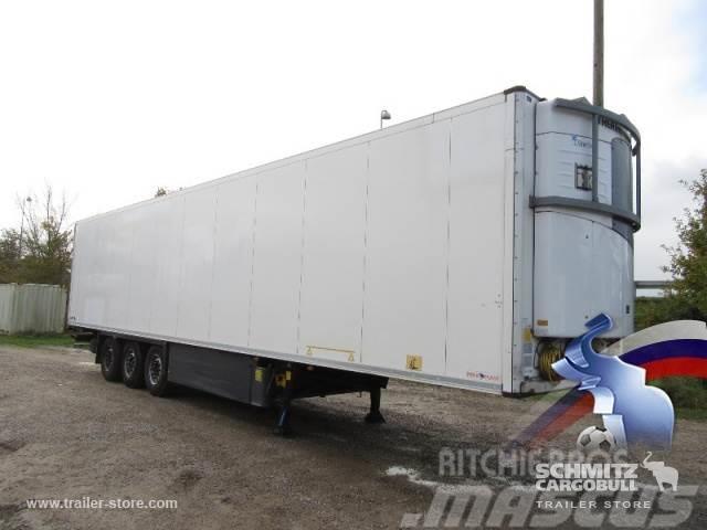 Schmitz Cargobull Semiremolque Frigo Sistema carne colgada