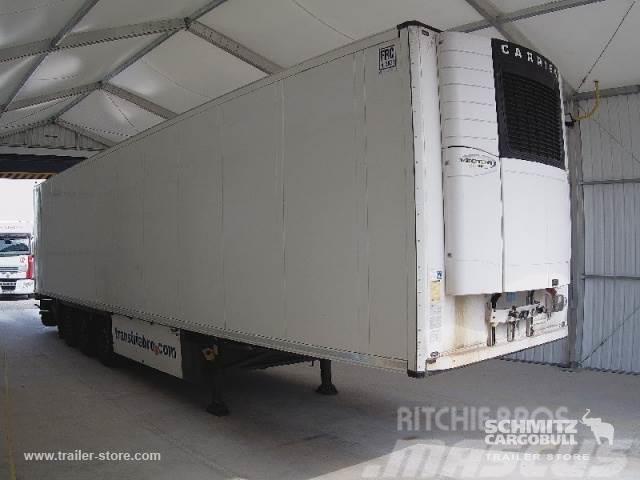 Schmitz Cargobull Semiremolque Frigo Multitemperatura